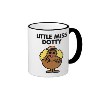 Little Miss Dotty Classic 1 Mug