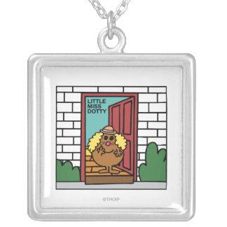 Little Miss Dotty Opens Door Custom Jewelry