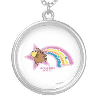 Little Miss Dotty Whoosh Custom Jewelry