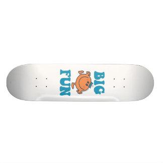Little Miss Fun | Big Fun Skateboard