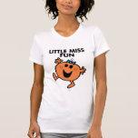 Little Miss Fun Classic 2 Tee Shirts