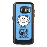 Little Miss Giggles 2 OtterBox Samsung Galaxy S7 Case