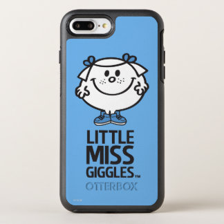 Little Miss Giggles 2 OtterBox Symmetry iPhone 8 Plus/7 Plus Case