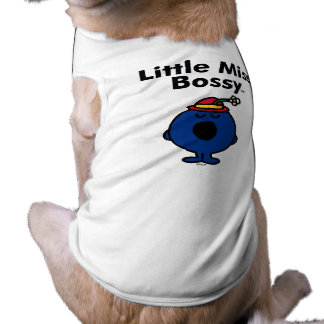 Little Miss | Little Miss Bossy is So Bossy Shirt