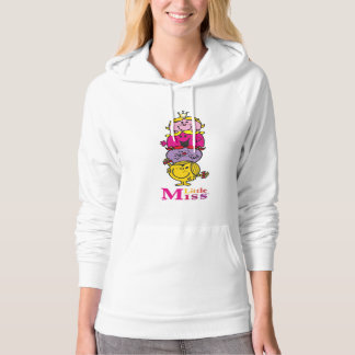 Little Miss | Little Miss Standing Tall Hoodie