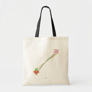 Little Miss Lucky | Rays Of Luck Tote Bag