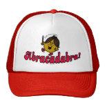 Little Miss Magic   Abracadabra Trucker Hat