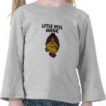 Little Miss Magic Classic Tshirt
