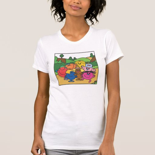 Little Miss Mother's Day Tshirt