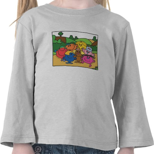 Little Miss Mother's Day T Shirt