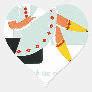 Little_Miss_Muffet_1940s_WPA_poster.jpg Heart Sticker