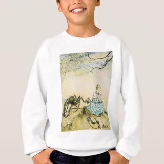 Little Miss Muffit Sweatshirt