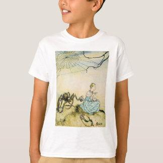 Little Miss Muffit T-Shirt