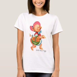 Little Miss Piggy T-Shirt