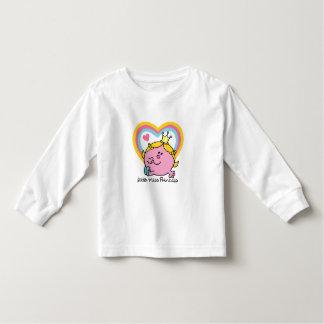 Little Miss Princess | Hearts Tee Shirts