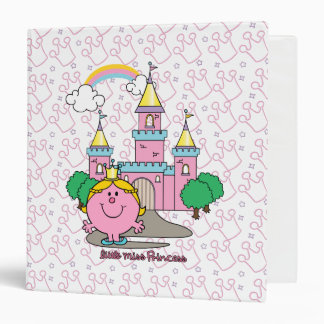 Little Miss Princess | Royal Castle Binder