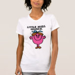Little Miss Quick Tees