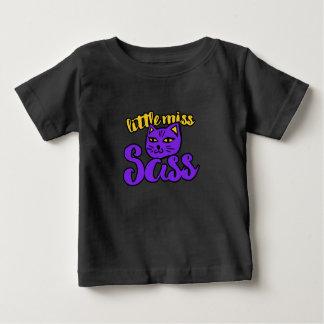 Little Miss Sass Baby T-Shirt