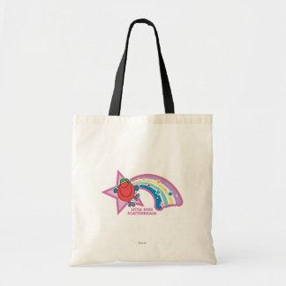 Little Miss Scatterbrain Whoosh Bag