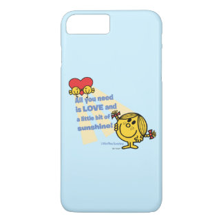 Little Miss Sunshine | All You Need Is… iPhone 8 Plus/7 Plus Case