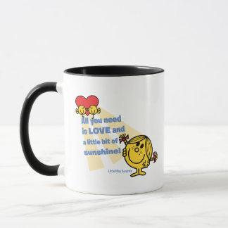 Little Miss Sunshine | All You Need Is… Mug