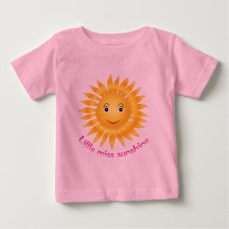 Little miss sunshine baby T-Shirt