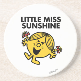 Little Miss Sunshine Classic 2 Coaster
