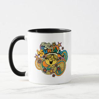 Little Miss Sunshine | Floral Delight Mug