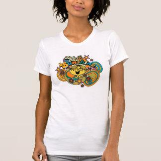 Little Miss Sunshine | Floral Delight Tshirt