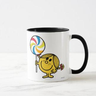 Little Miss Sunshine | Giant Lollipop Mug