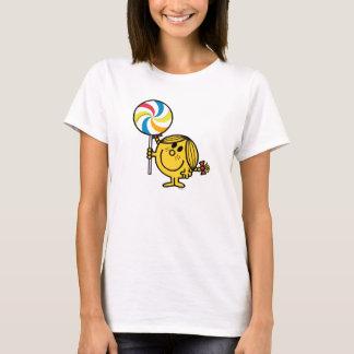 Little Miss Sunshine | Giant Lollipop T-Shirt