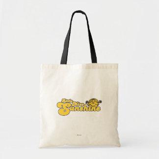 Little Miss Sunshine | Hidden Delight Budget Tote Bag