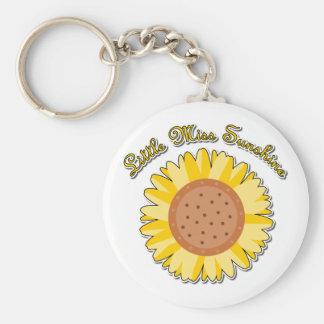 Little Miss Sunshine Key Chains