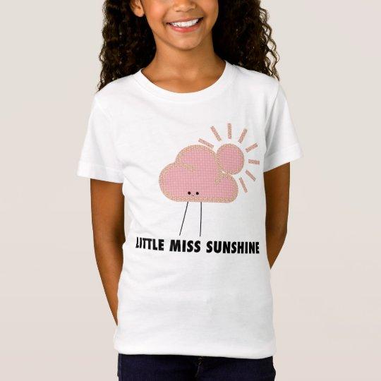 LITTLE MISS SUNSHINE :: LIMITED EDITION T-Shirt