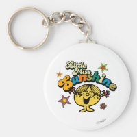 Little Miss Sunshine | Stars & Flowers