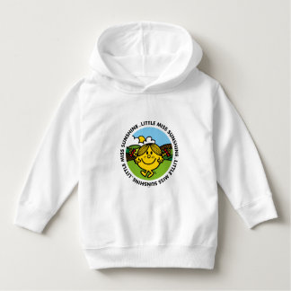 Little Miss Sunshine | Sunshine Circle Hoodie