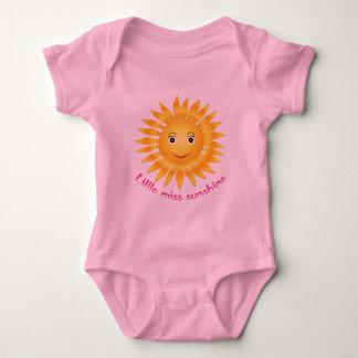 Little miss sunshine tee shirt