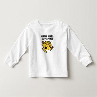 Little Miss Sunshine Toddler T-shirt