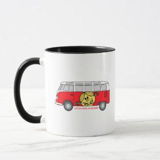 Little Miss Sunshine & Van Mug