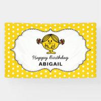 Little Miss Sunshine | Yellow Birthday