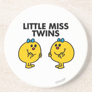 Little Miss Twins | Two Much Fun Coaster