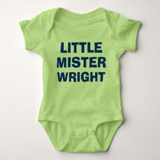 Little Mister Infant Creeper