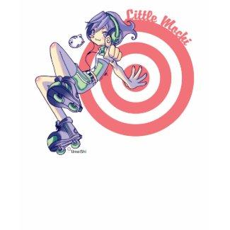 Little Mochi Skater shirt (more styles...) shirt