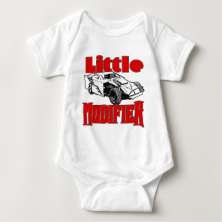 Little Modifier - Dirt Modified Racing Shirt