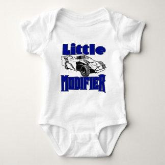 Little Modifier - Dirt Modified Racing Tee Shirt