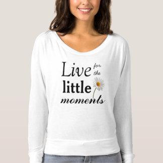Little Moments T-shirt