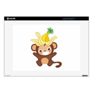 Little Monkey  Collection 101 Laptop Skins
