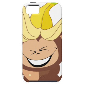 Little Monkey Collection 104 iPhone SE/5/5s Case