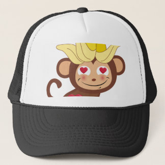 Little Monkey Collection 107 Trucker Hat