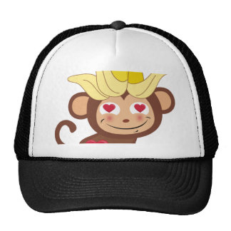 Little Monkey Collection 107 Trucker Hat